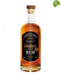 St Aubin Premium Dark Rum 70cl- from The Rum Shop
