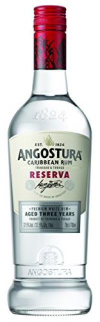 Angostura Reserva Rum, 70 cl-Angostura from Amazon