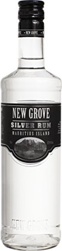 New Grove Silver Rum, 70 cl-New Grove from Amazon