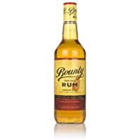 Bounty Dark Rum-St Lucia Distillers from Amazon