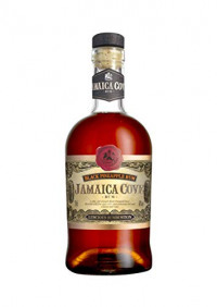 Jamaica Cove Black Pineapple Spiced Rum-Jamaica Cove from Amazon
