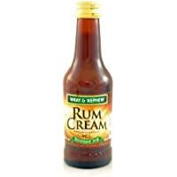 Wray & Nephew Rum Cream - Jamaican Rum Rhum Ron Cream - 20cl - 15% ABV-Wray and Nephew from Amazon