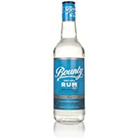 Bounty White White Rum-St Lucia Distillers from Amazon