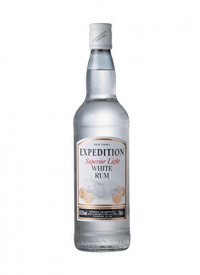 Expedition White Rum, 70 cl-Expedition from Amazon