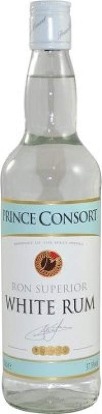 Prince Consort White Rum 70cl Bottle-Prince Consort from Amazon