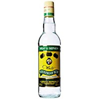 Wray and Nephew White Overproof Rum, 70 cl-Wray and Nephew from Amazon