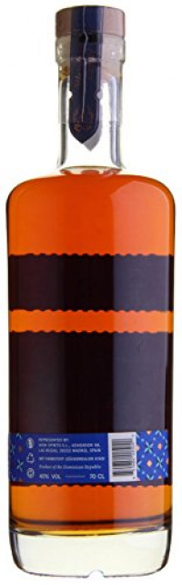 Atlantico Gran Reserva Rum, 70 cl-Atlantico from Amazon