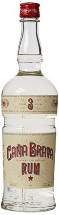 The 86 Company Cana Brava 3 Year Old Rum, 70 cl-The 86 Company from Amazon