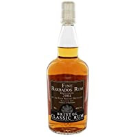 Bristol Classic Rum Barbados Four Square 2004 Rum, 70 cl-Bristol Classic Rum from Amazon