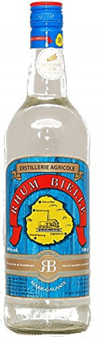 Bielle Blanc Rhum (1x 1l-Bielle from Amazon
