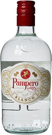 Pampero Rum Blanco, 70 cl-Pampero from Amazon