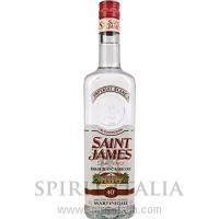 Saint James Imperial Blanc Martinique Rum 40% Vol. 40,00% 0.7 l.-Verschiedene from Amazon
