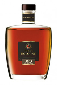 Bologne Rhum XO, 0,7L-Baron d'Arignac from Amazon