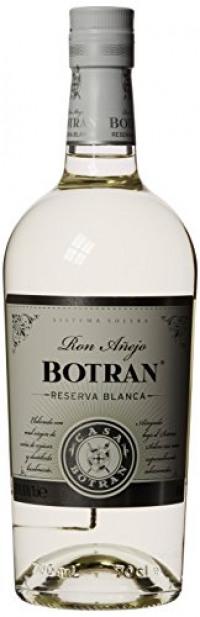 Ron Botran Reserva Blanca Rum, 70 cl-Ron Botran from Amazon