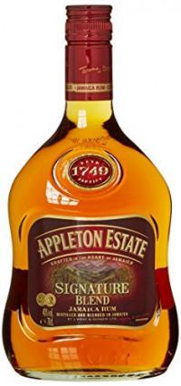Appleton Estate Signature Blend Rum, 70 cl-Appleton from Amazon