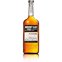 Mount Gay Black Barrel Rum, 70 cl-Mount Gay Distilleries Limited, Brandons, St Michael, Barbados, West Indies. from Amazon