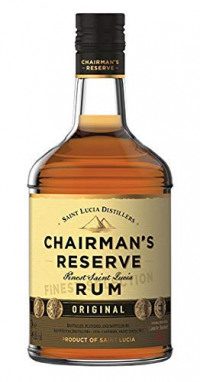 Chairmans Reserve Rum, 70 cl-Chairmans from Amazon