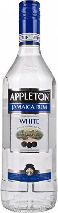 Appleton White Rum, 70 cl-Appleton Estate from Amazon