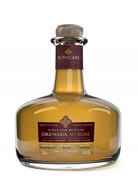 Grenada XO - Single Cask Rum from Rum & Cane Merchants-RUM&CANE MERCHANTS from Amazon