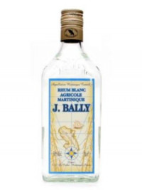 J BALLY Blanc Agricole Martinique Rum 70cl Bottle-J Bally from Amazon