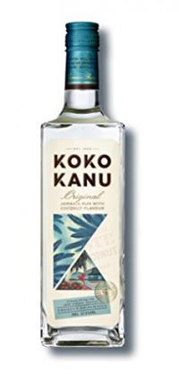 Koko Kanu Jamaican Coconut Rum, 70cl-Koko Kanu from Amazon