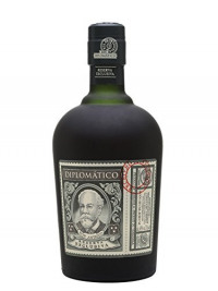 Diplomatico Reserva Exclusiva Rum, 70 cl-Diplomatico from Amazon