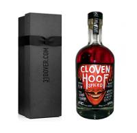 Cloven Hoof Rum, 70cl in Elegant Gift Box-Cloven Hoof from Amazon