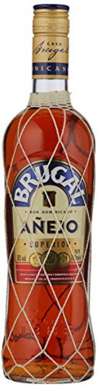 Brugal Añejo Superior Rum, 70 cl-Brugal from Amazon
