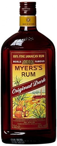 Myers Rum, 70 cl-Myers from Amazon