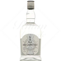 Bougainville White White Rum-Bougainville from Amazon