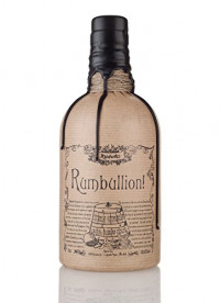 Ableforth's Rumbullion! Rum, 70 cl-Ableforth's from Amazon