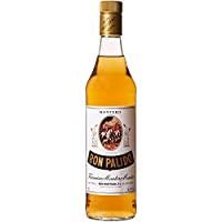 Ron Montero Palido Dark Rum, 70 cl-Ron Montero from Amazon