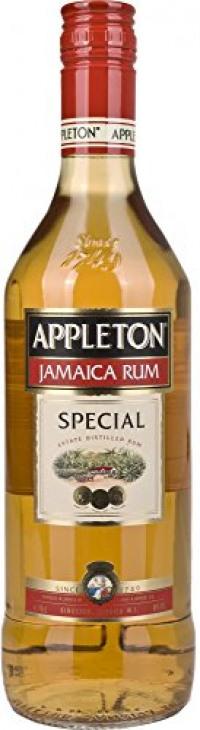 Appleton Estate Special Jamaica Rum 70 cl-Appleton Estate from Amazon