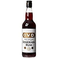 O.V.D Demerara Rum, 70 cl-O.V.D from Amazon