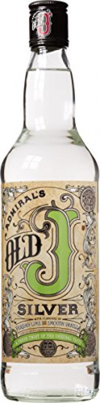 Ron Calados White Rum, 70 cl-Admiral Vernon's from Amazon