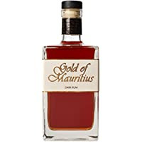Gold of Mauritius Dark Rum, 70 cl-Gold of Mauritius from Amazon