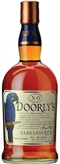 Doorly's XO Gold Rum, 70 cl-Doorlys from Amazon