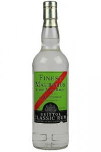 Bristol Classic Mauritius White Cane Juice Rum, 70 cl-Bristol Classic from Amazon