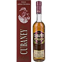 Cubaney Anejo Reserva 5 Years (70 L)-Cubaney from Amazon