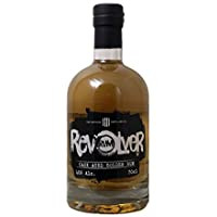 Revolver Rum 40% 70cl Casked Aged Golden Rum-Kilchoman from Amazon