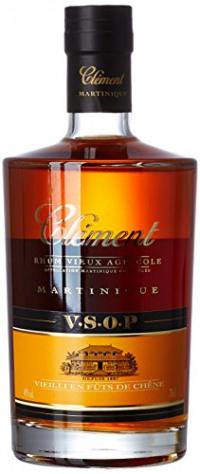 Clément Rhum Vieux VSOP (70L)-Clément from Amazon