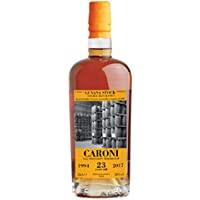 Caroni Guyana 1994 23 Y.O. Full Proof 59% 70cl-Caroni from Amazon