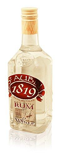 St Aubin Rhum Agricole Blanc White Rum, 50 cl-St Aubin from Amazon