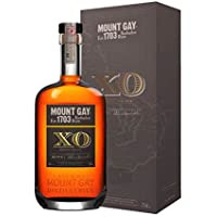 Mount Gay XO Extra Old Rerserve Cask Rum, 70 cl-Mount Gay Distilleries Limited, Brandons, St Michael, Barbados, West Indies. from Amazon