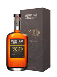 Mount Gay XO Extra Old Rerserve Cask Rum, 70 cl-Mount Gay from Amazon