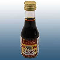Home Brew & Winemaking - Original Prestige 20ml Extra Dark Jamaica Rum Essence-Balliihoo Homebrew from Amazon
