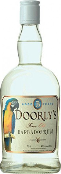 Doorly's 3 Year Old White, 70 cl-Doorly's 3yo White from Amazon