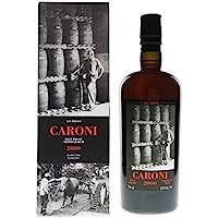Caroni Trinidad Rum 2000 - 17 y.o. - 55% - 70 cl-Caroni from Amazon