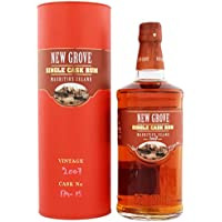 New Grove Single Barrel 2007 Rum, 70 cl-New Grove from Amazon