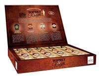 ABTEY CHOCOLATERIE S.A.S. Prestige Edition Whiskey and Rum, 200 g-ABTEY CHOCOLATERIE S.A.S. from Amazon